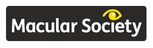 Macular Society - helping anyone with macular dengeneration