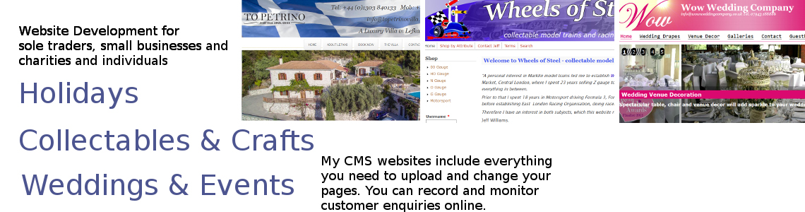 Websites and selling online by Computers-in-Kent