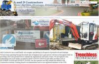 A and D Contractors Ltd.