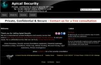 Apical Security