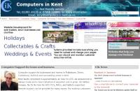 Computers in Kent