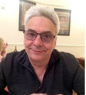 Tony Bentham - IT Consultant & IT Teacher PGCE